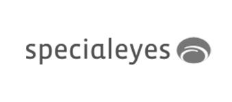 Special Eyes logo image