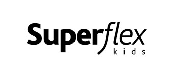 Superflex Kids logo image