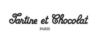 Tartine et Chocolat logo image