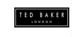 Ted Baker logo image