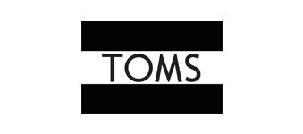 Toms logo image