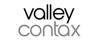 Valley Contax logo image