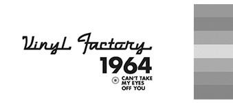 Vinyl Factory logo image