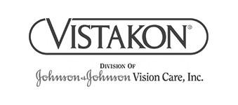 Vistakon logo image