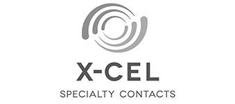 X-CEL logo image
