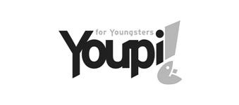 Youpi logo image